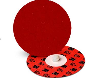 Photograph of 3M Cubitron II 984F Roloc Disc|386x306