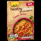 Healthy Choice Wholegrains Tandoori Chicken with Brown Basmati Rice & Lentils