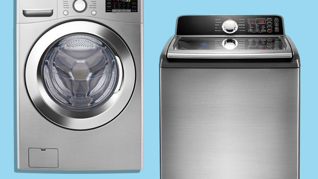 Find the best washing machines with our review - Home ...