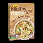 Healthy Choice Whole Grains Chicken & Mushroom Risotto 350g