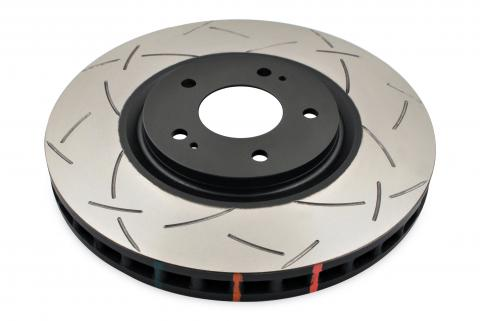 Photograph of Disc Brake Rotor DBA4418S|480x321